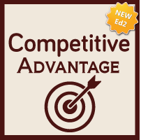 Competitive Advantage Ed2