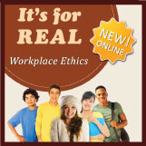 It's for Real Workplace Ethics